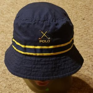 Polo Ralph Lauren hat RARE